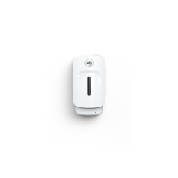 G3 Dispensador automático de gel y espuma 1L blanco