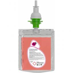 G3 espuma de manos para dispensador automático 1L 6ud