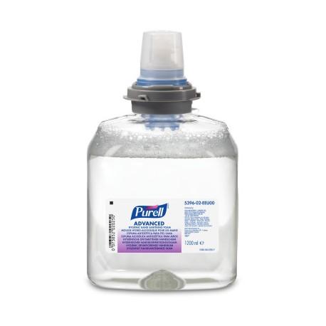 Purell Advance Espuma Antiséptica TFX 1200 ml 2ud