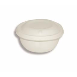 Eko-Bowl blanco de 500 ml