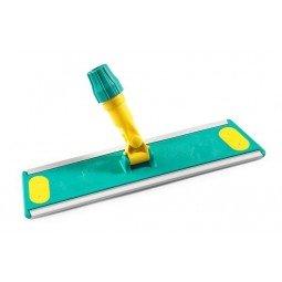 Soporte mopa con velcro TTS 40 cm
