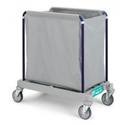 Carro de transporte de ropa sucia Green Hotel 915 TTS