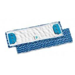 Recambio mopa TTS Wet System Microactiva azul 40x13 cm
