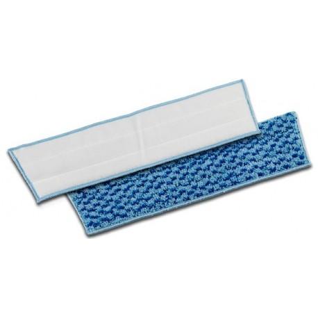 Recambio Microsafe azul 40x12 cm con velcro
