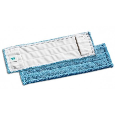 Recambio Wet Desinfección 40x13 cm microblue
