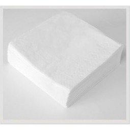 Servilleta de papel Tisoft de una capa 33x33 cm 3600ud