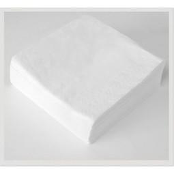 Servilleta de papel Tisoft de doble capa 33x33 cm 2900ud