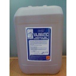 Vajimatic detergente lavavajillas para máquina 30 kg