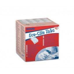 Eco-Clin Tabs 88 detergente en pastillas para vajilla 200ud