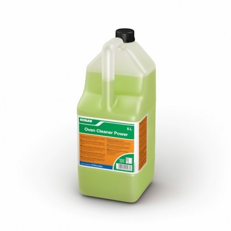 OVEN CLEANER POWER 4X5 L