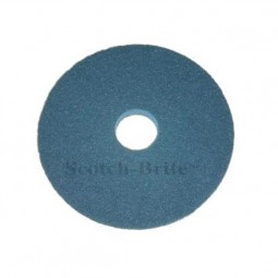 Disco 3M Scotch-Brite azul