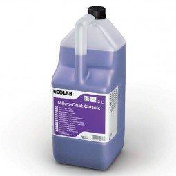 Mikro-Quat Classic limpiador líquido desinfectante 2x5 L