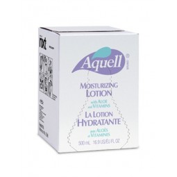 Aquell crema hidratante NXT 500 ml 4ud