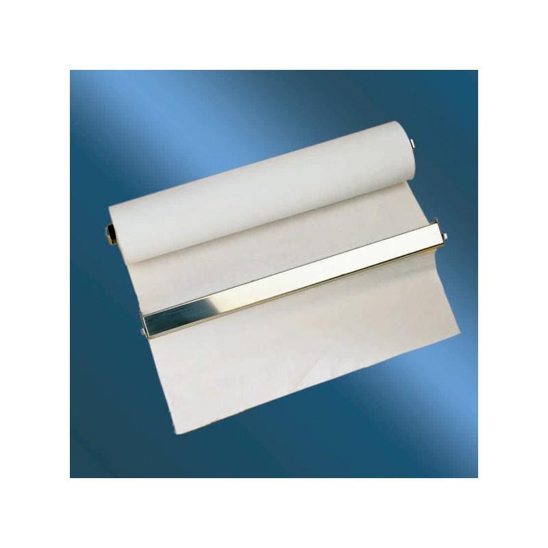 Dispensador de papel de camilla con sierra - Dispensador de papel ...