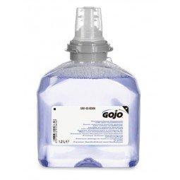 Jabón de manos en espuma Premium Foam TFX 2ud