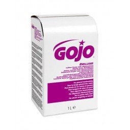 Jabón de manos líquido Deluxe Soap NXT 8ud