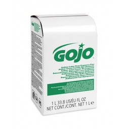 Jabón de manos en espuma Antibac-Soap NXT 8x1000 ml