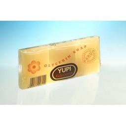 Jabón de glicerina en pastilla 72x125 gr