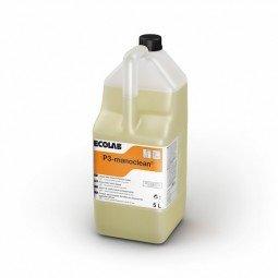 P3-Manoclean gel de manos 4x5 L