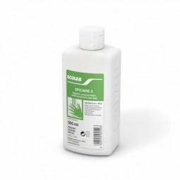 Epicare 3 jabón líquido antimicrobiano 4x1,25 L