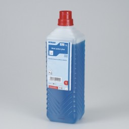 Brial Action Plus Multilimpiador superconcentrado con alcohol 6x1 L