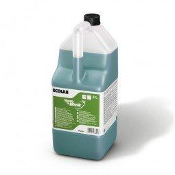 Wash'n Walk de Ecolab limpiador para suelos 2x5 L