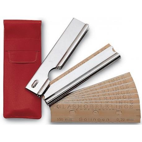 Kit Portacuchillas+10 cuchillas