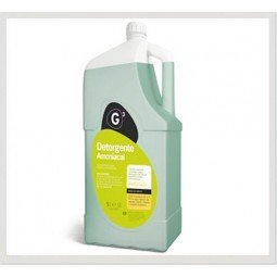 G3 detergente amoniacal 4x5 L