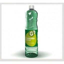 G3 fregasuelos con bioalcohol 15x1 L