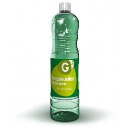 G3 fregasuelos higienizante