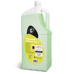 G3 fregasuelos higienizante manzana 4x5 L