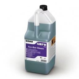 Eco-Bac Classic limpiador desinfectante 4x5 L