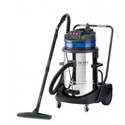 Aspirador polvo-agua Columbus SW 53 P 72 L 3.300 W
