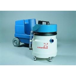 Máquina inyección extracción SX 244