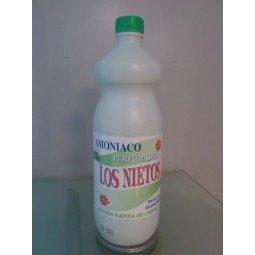 Amoniaco perfumado 15x1 L