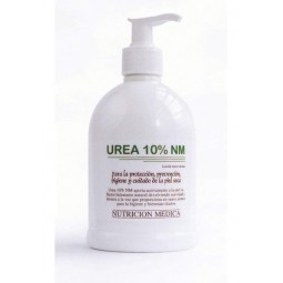 Urea 10% NM 6x500 ml