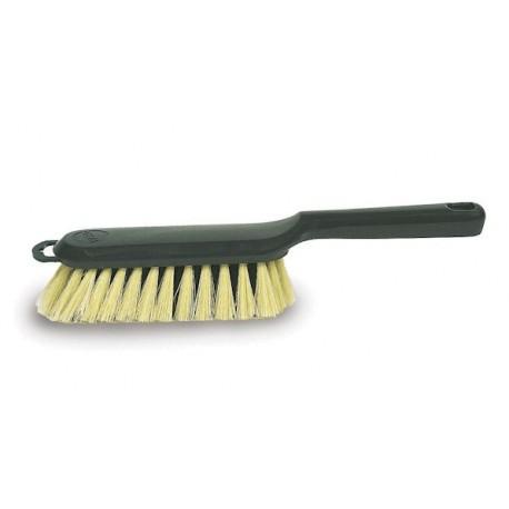Cepillo de PVC y crin