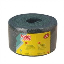 Estropajo Scotch Brite rollo de 6 m