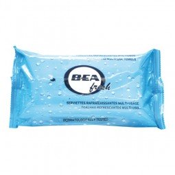 Toallitas húmedas Bea Fresh