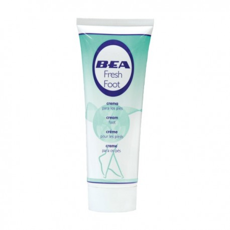 Crema de pies Bea Fresh Foot