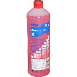 Botella vacía para dosificar Diesin Maxx 650 ml
