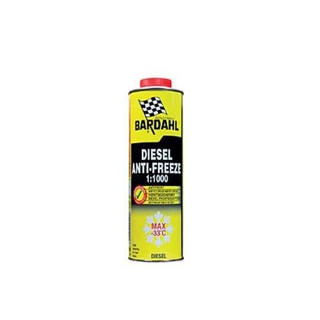 Anticongelante Gasoil / Diesel Antifreeze